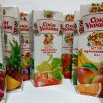 В учебные заведения и больницы Молдовы поставляют соки с запрещёнными веществами и поддельными этикетками (DOC)