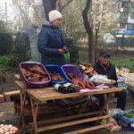 Более 70 кг мяса было изъято в результате проверки на импровизированном рынке в Бельцах (ФОТО)