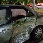Мотоциклист и автоледи госпитализированы в результате ДТП в Тирасполе (ФОТО)