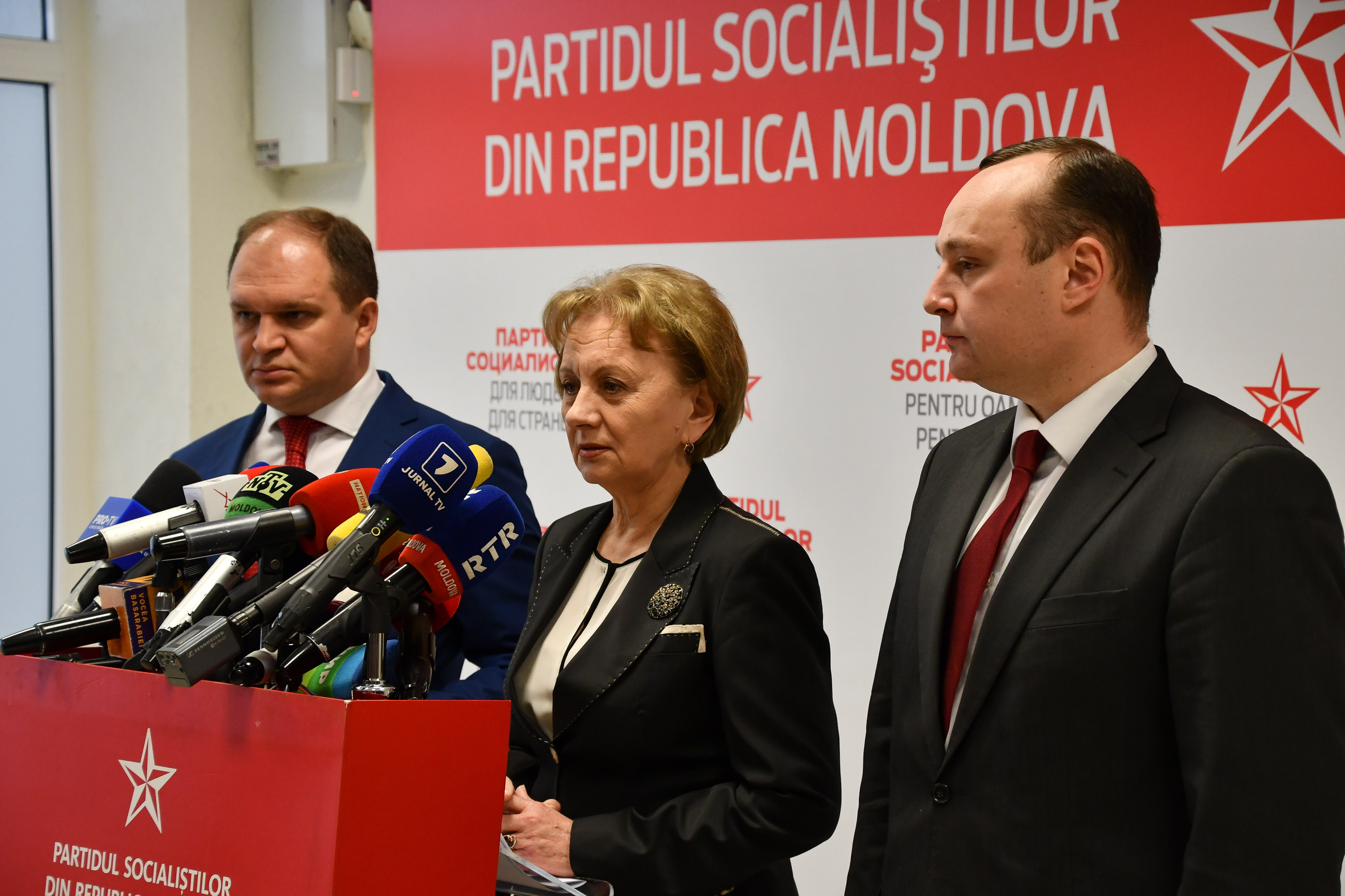 """Социалисты допускают встречу с """"АКУМ"""" в ближайшие дни: Пусть сначала ознакомятся с нашими предложениями"""