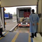 В канун Пасхи сотрудники НАБПП намерены тщательнее проверять импортированную продукцию на пограничных постах (ФОТО)