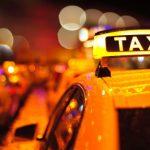 Авария в столице: таксист сбил пешехода, переходившего в неположенном месте
