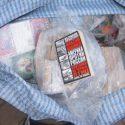 Двое молдаван пытались незаконно перевезти в поезде печатную продукцию (ФОТО)