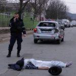 Смертельная авария в Стрэшенах: мотоциклист находится в коме