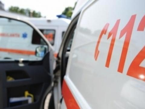 Жительница Каушан попала в больницу, отравившись угарным газом