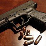 С начала года зарегистрировано более 30 преступлений с применением огнестрельного оружия