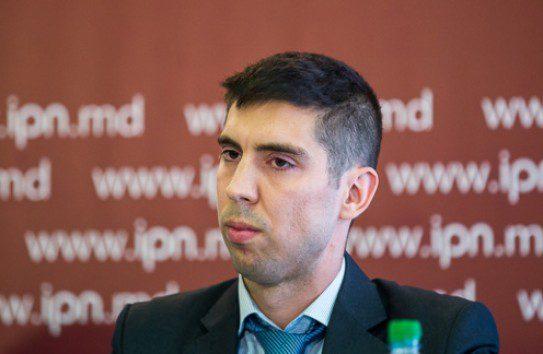 Маразм крепчал. Попшой обвинил Кремль в нежелании урегулирования приднестровского конфликта