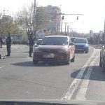 В столице произошло серьёзное ДТП с участием мотоциклиста: есть пострадавшие (ВИДЕО)