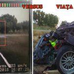Скорость убивает: на дорогах страны с начала года погибло 24 человека (ФОТО)