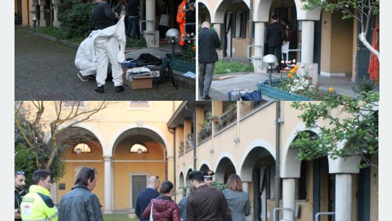 55-летнюю молдаванку нашли мертвой в Италии