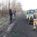 Предприимчивый молдаванин незаконно пересёк границу, переплыв Днестр
