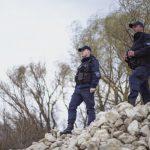 Около 200 человек за неделю нарушили пограничный режим