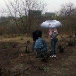Страшная находка: житель Григориополя нашёл на своём участке человеческие останки (ФОТО)