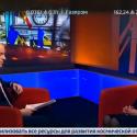 Гречаный: Мы и дальше будем развивать сотрудничество с Госдумой РФ (ВИДЕО)