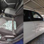 Серийный автовор взломал ряд машин в Кишинёве и попался в руки полицейских (ВИДЕО)