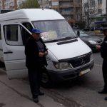 Полиция нашла и оштрафовала маршрутчика, перевозившего разом 43-х пассажиров (ВИДЕО)