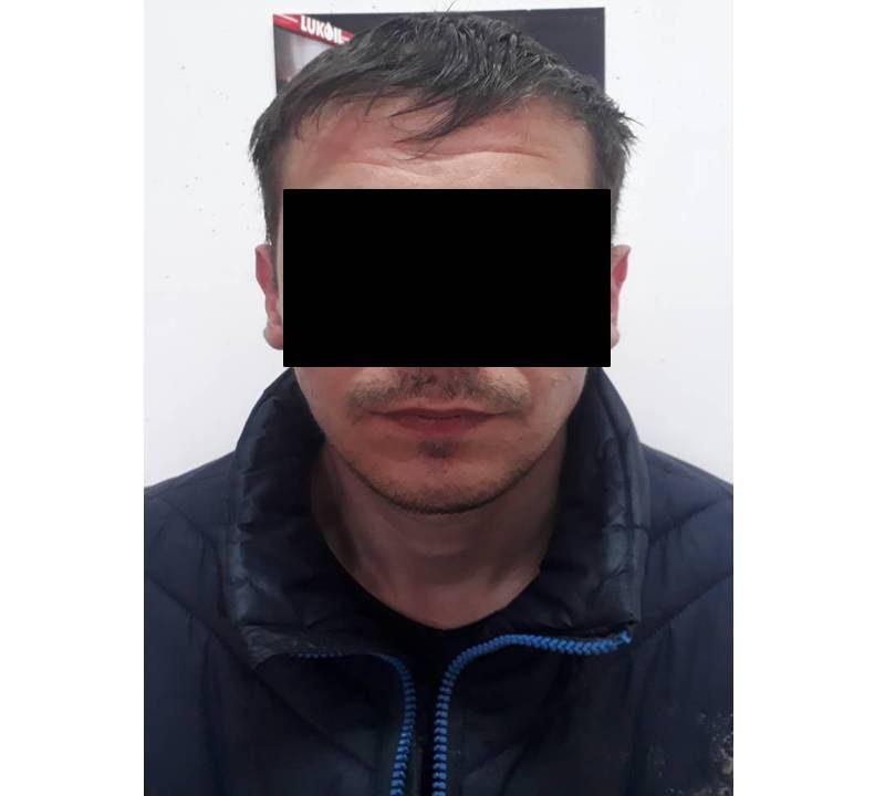 Молодой вор-рецидивист попался на краже со склада в Ставченах (ВИДЕО)