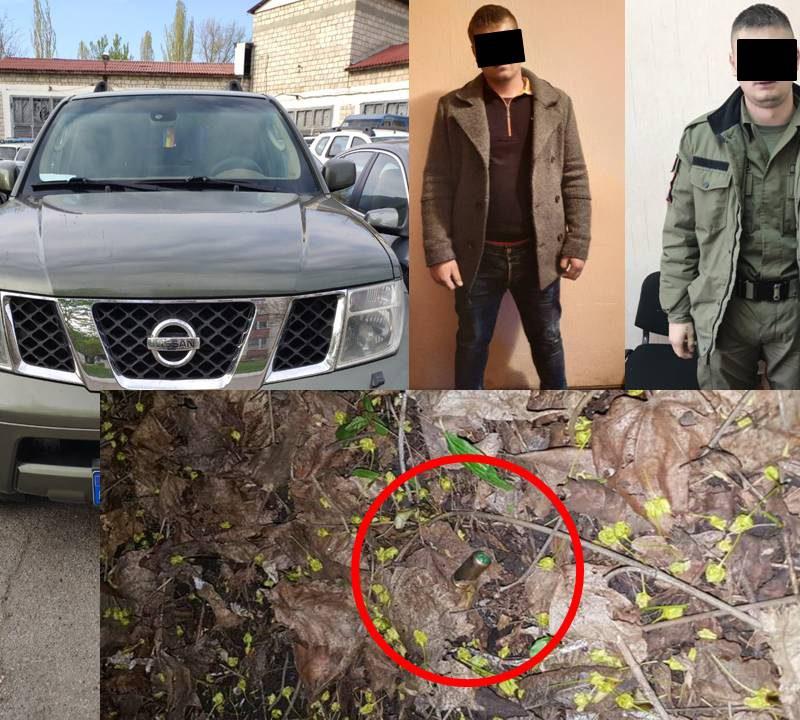 Насильно посадили в машину и вывезли в лес: 10 лет тюрьмы грозит двоим подозреваемым в похищении человека и шантаже