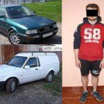Две машины на троих: в Кишинёве арестовали автоугонщиков (ВИДЕО)