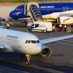 Air Moldova предлагает авиабилеты по промоценам от 59 евро