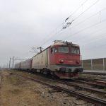 В Чадыр-Лунге поезд сбил женщину: из-за наушников она не слышала сигнал машиниста