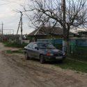 Угонщики из Чадыр-Лунги воспользовались беспечностью водителя и угнали его автомобиль