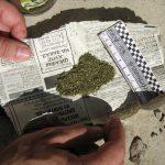 Жителя Григориополя поймали с поличным при употреблении наркотиков