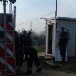 Трагедия в Оргееве: в будке охраны найден труп мужчины