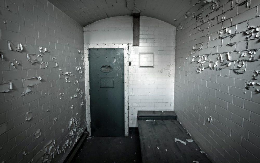 Печальная статистика: каждый пятый молдавский заключённый отбывает наказание за сексуальные преступления