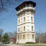 Водонапорная башня Кишинева будет открыта для посетителей и по субботам