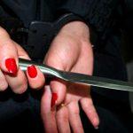 На почве ревности: тираспольчанин поссорился с сожительницей и попал в больницу с ножевым ранением