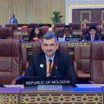 Депутат ПСРМ принял участие в 140-й Ассамблее Межпарламентского Союза