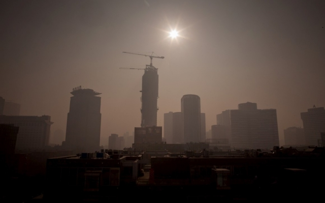Оазис чистоты: Молдова в списке стран с низким уровнем загрязнения воздуха (КАРТА)
