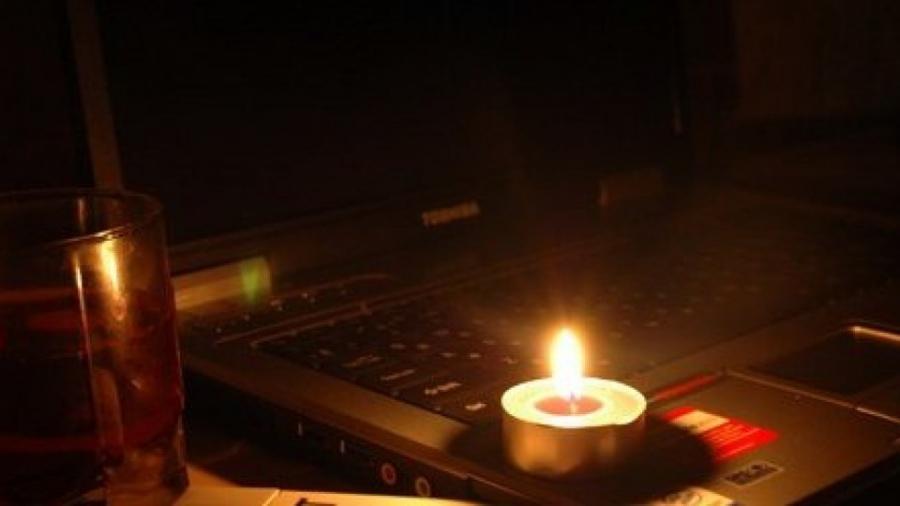Десятки жителей Рышкановки останутся в пятницу без света