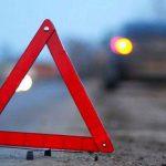 Около десятка ДТП произошло за выходные в Приднестровье