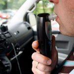 Штрафы и лишение прав не действуют: патрульные поймали двух пьяных водителей (ВИДЕО)