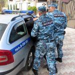 Неудачное ограбление завершилось задержанием группы подростков