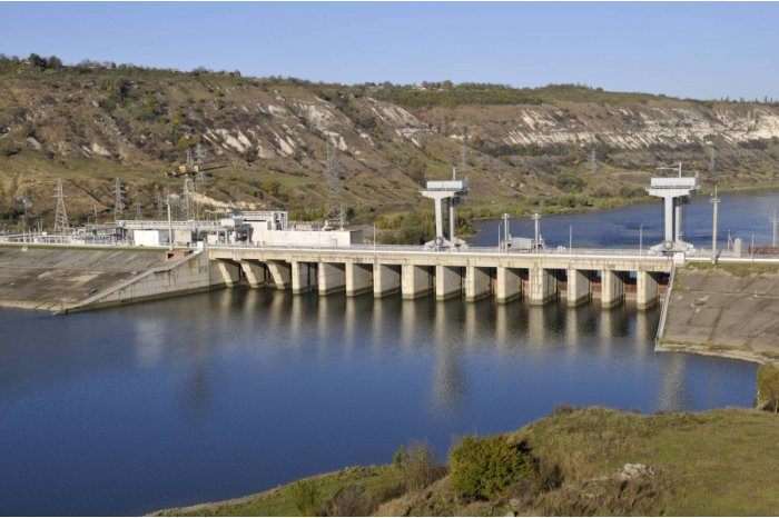 Гидрологическое предупреждение: уровень воды в Пруте и Днестре поднимется сразу на нескольких участках