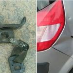 Деталь троллейбусной штанги упала и повредила автомобиль: начальник Управления электротранспорта прокомментировал ситуацию