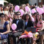 Для учащихся выпускных классов учебный год закончится раньше