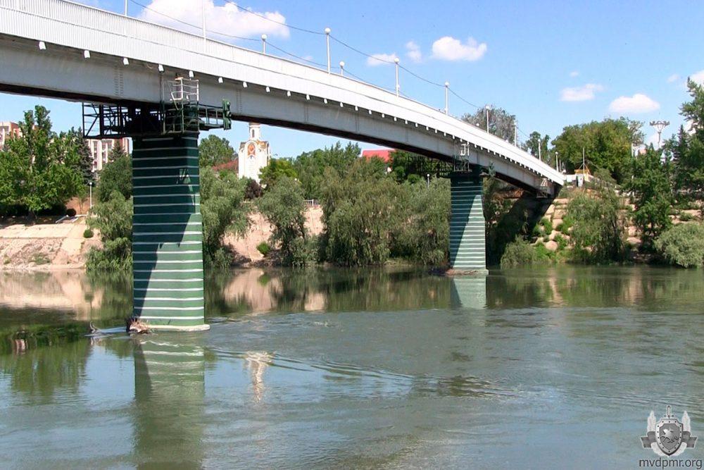 Жителям Приднестровья не стоит беспокоиться из-за уровня воды в Днестре