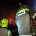 Более 30 возгораний зарегистрировали в Приднестровье с начала мая (ФОТО)