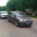 Около десятка ДТП произошло в Приднестровье за одни сутки (ФОТО)