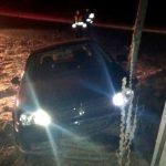 Пьяный и без прав: в Дубоссарах нарушитель попытался скрыться от правоохранителей на скорости 140 км/ч (ФОТО)