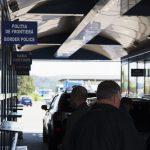 Пограничники не дали молдаванину попасть в Германию по поддельному паспорту