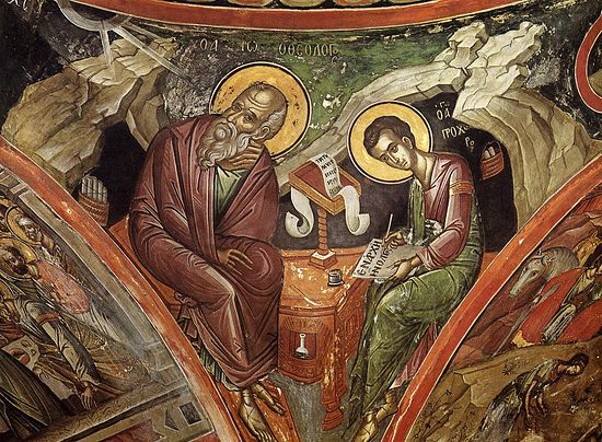 Додон поздравил граждан с днем Святого апостола и евангелиста Иоанна Богослова
