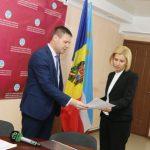 Ирина Влах официально зарегистрирована кандидатом в башканы Гагаузии