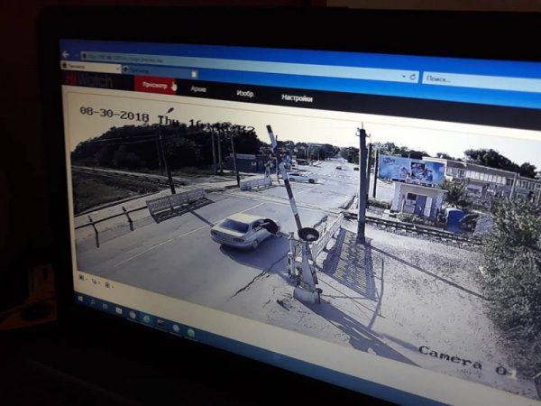 Уличное видеонаблюдение содействует раскрытию преступлений в Чадыр-Лунге