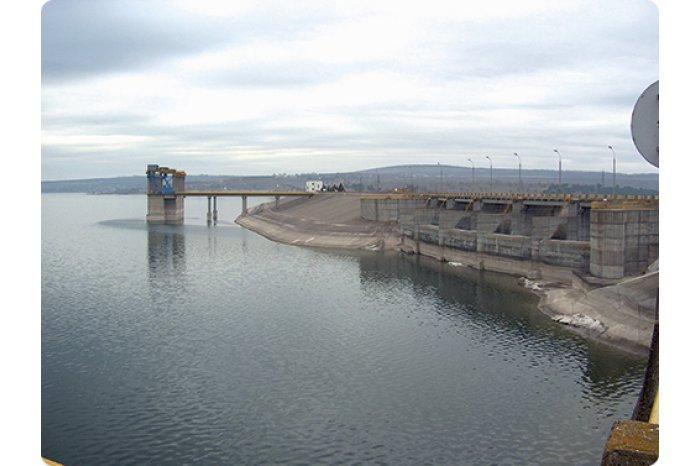 Уровень воды в Пруте на участке Унгены-Джурджулешты поднимется более чем на два метра