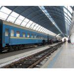 Билеты на поезда международного сообщения можно будет купить на столичном ж/д вокзале